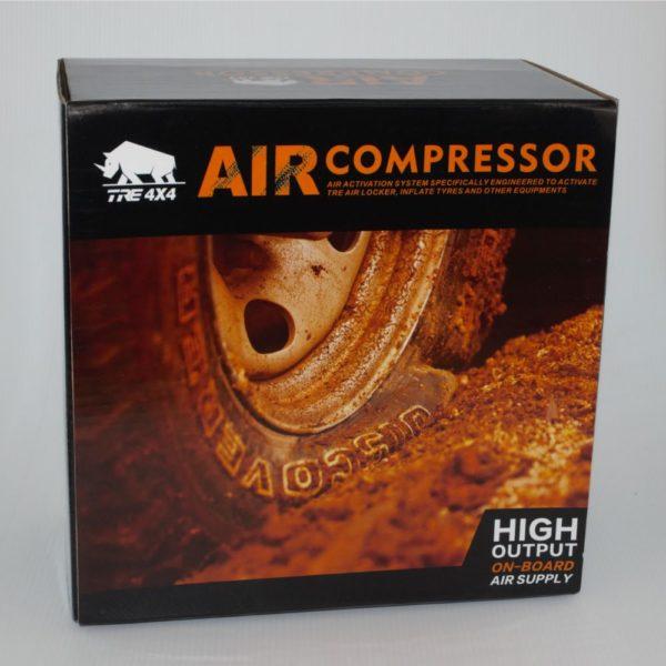 Air Comp Packaging